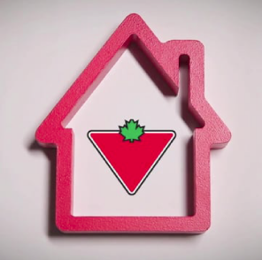 "Canadian Tire ""House of Innovation"""